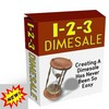 Thumbnail 1-2-3 Dimesale With Master Resell Rights