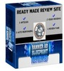 Thumbnail Ready Made Review Site : Banner Ad Blueprint