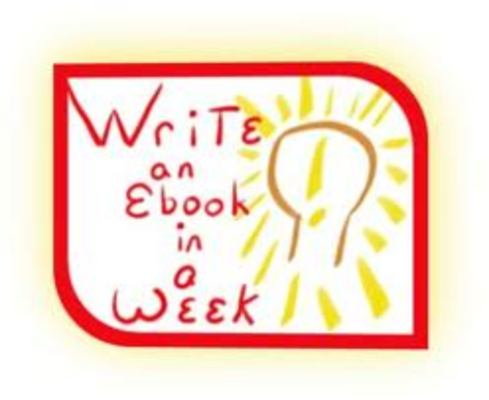 Pay for How to write E-book in a WEEK