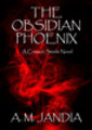 Thumbnail The Obsidian Phoenix (.mobi only)