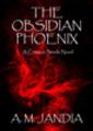 Thumbnail The Obsidian Phoenix (.mobi only)