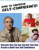 Thumbnail Build Your Confidence - Boost Your Confidence & Self Esteem