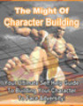 Thumbnail The Might of Character Building