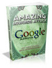 Thumbnail NEW 2012 Amazing Adwords Attack RR included