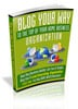 Thumbnail Blog your Way to the Top of your Home Business MRRNEW 2012