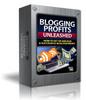 Thumbnail BLOGGING PROFITS UNLEASHED MRR NEW 2012
