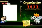 Thumbnail ORGANIZATION-101 MRR NEW 2012