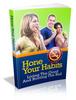Thumbnail Hone Your Habits MRR 2012