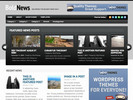 Thumbnail BoldNews themes worldpress