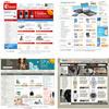 Thumbnail 20 os commerce templates