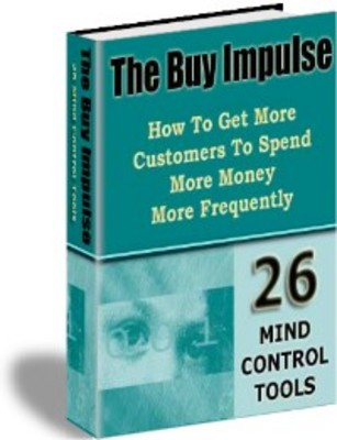 Pay for the buy impulse 26 mind control tools with MRR + bonus