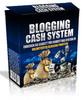 Thumbnail Blogging Cash System. (Mit MRR-Lizenz)