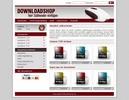 Thumbnail Professioneller Downloadshop. Mit R4E Lizenz.