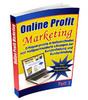 Thumbnail Online Profit Marketing - Teil 1. Mit RR.Lizenz.