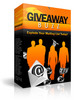 Thumbnail Giveaway Buzz. mit MRR Lizenz.