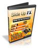 Thumbnail SlideUp FX. Mit RR.