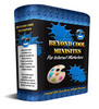 Thumbnail Cool Minisite Templates - Geniale Nischen-Templates (MRR)