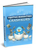 Thumbnail Twitter Pack Marketing Kurs. Mit PLR.