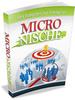 Thumbnail Der Ratgeber für Erfolge in Micro Nische.