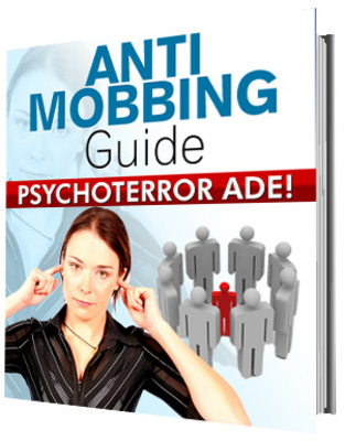 Pay for Anti Mobbing Guide.