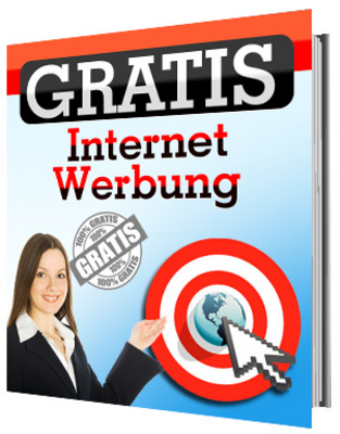 Pay for Gratis Internet Werbung.