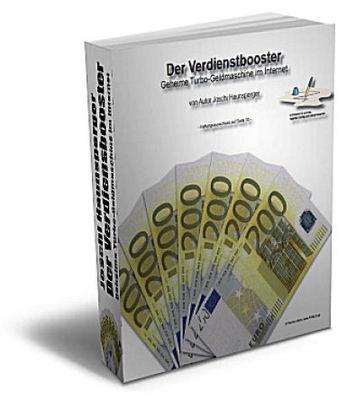 Pay for Der Verdienst-Booster (deutsch-MRR)