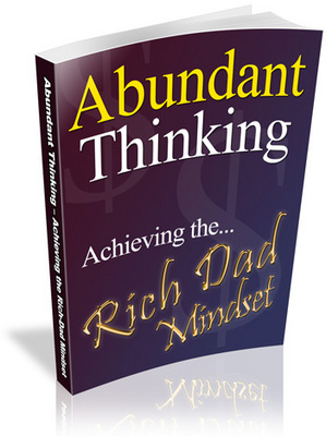 Pay for Abundant Thinking.
