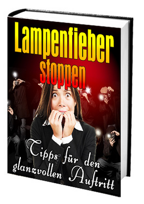 Pay for Lampenfieber stoppen.