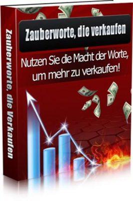 Pay for Zauberworte, die verkaufen. (MRR)