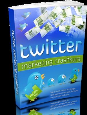 Pay for Twitter Marketing Crash Kurs.