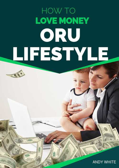 Pay for How to Love Money  ORU Lifestyle