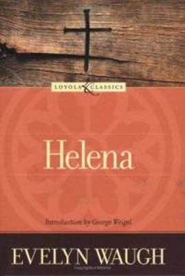 Free Helena by Evelyn Waugh - eBook for your Kindle (mobi)  Download thumbnail