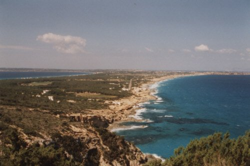 Pay for Formentera Island
