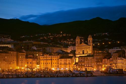 Pay for Audioguide: Bastia