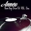 Thumbnail Annex Boom Bap Drum Kit Vol One