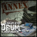 Thumbnail Annex Drum Kit