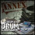 Thumbnail Annex Drum Kit