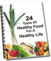 Thumbnail Healthy Food For A Healthy Life