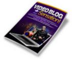 Thumbnail HOT! - Video Blog Sensation with PLR