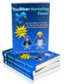 Thumbnail HOT ITEM! -Twitter Marketing Power Pack  with PLR