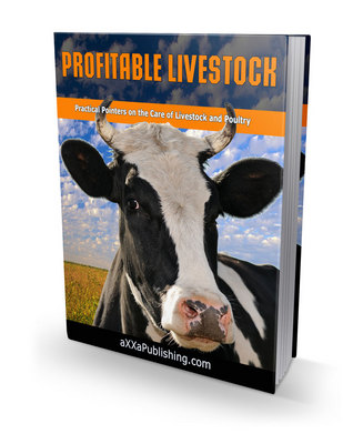 Pay for HOT! - Profitable Livestock with PLR