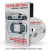 Thumbnail SolidWorks Audi R8 Video Tutorial