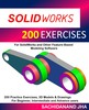 Thumbnail SolidWorks 200 Exercise by Sachidanand Jha