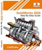 Thumbnail SolidWorks 2020 Step-By-Step Guide CADFolks