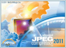 Thumbnail Advanced JPEG Compressor