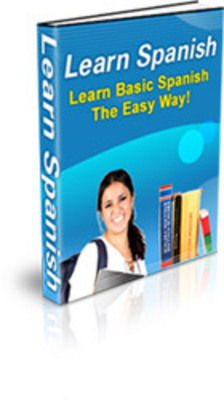 Pay for Learn Spanish-Learn Basic Spanish The easy way
