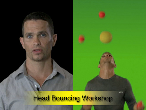 Pay for Head Bounce Workhop