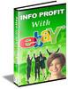 Thumbnail Info Profit With Ebay MRR/ebay make money