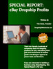 Thumbnail **New** SPECIAL REPORT - eBay Dropship Profits. MRR