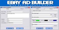 Thumbnail Ebay Ad Builder/how to make money on ebay/ebay make money